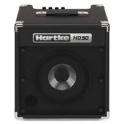 HARTKE HD50 LOW COMBO 1X10