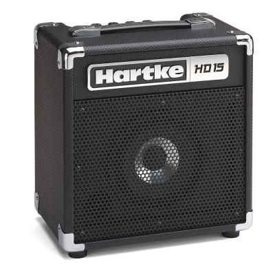 HARTKE HD15 LOW COMBO 1X6.5
