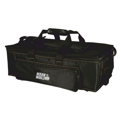 DV MARK MARKWORLD TRIPLE SIX AMP BAG COVER FOR TRIPLE SIX III AND TRIPLE SIX 40 BLACK