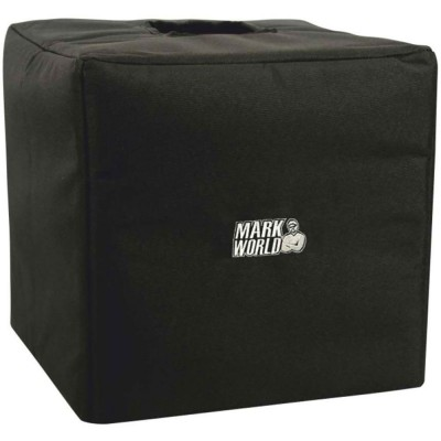 DV MARK COVER AC101 COVER FOR ACOUSTIC GUITAR COMBO AC 101 AND AC 101H BLACK