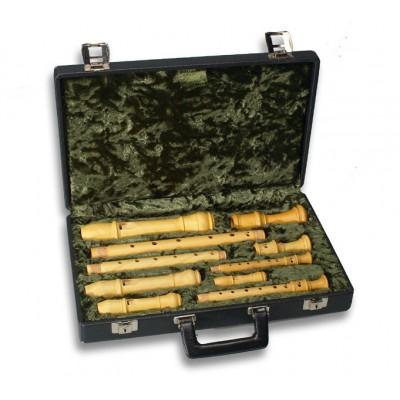 Blockflöten Koffer und Taschen