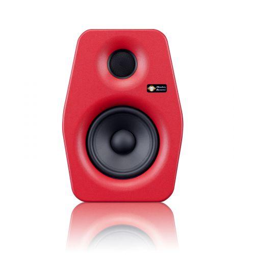 MONKEY BANANA TURBO 5 RED (SINGLE)