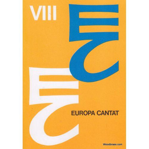 MOSELER EUROPA CANTAT 8