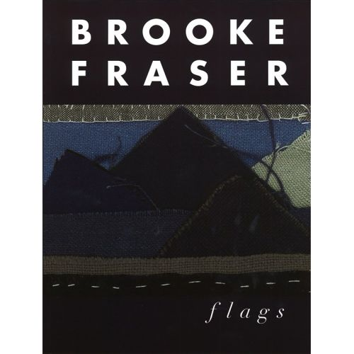 WISE PUBLICATIONS FRASER BROOKE - FLAGS - PVG