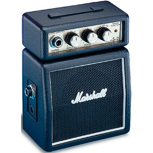 MARSHALL MINI MS2