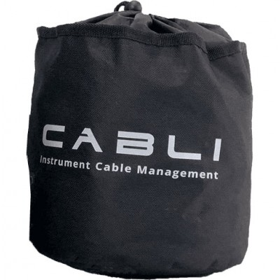 SINGULAR SOUND BAG FOR CABLE REEL CABLE CABLI