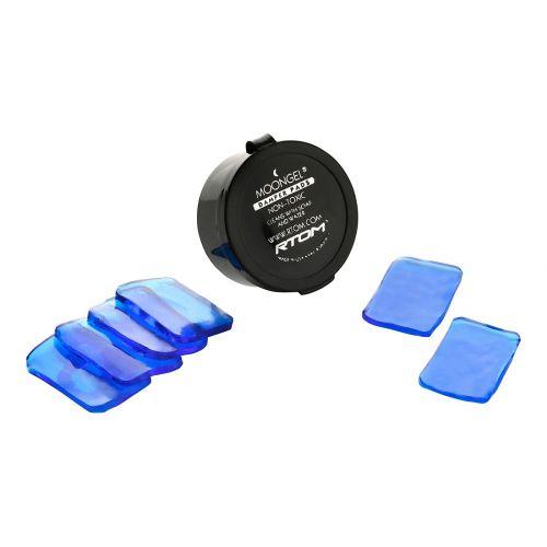 RTOM MOONGEL DAMPERS PADS (X6)