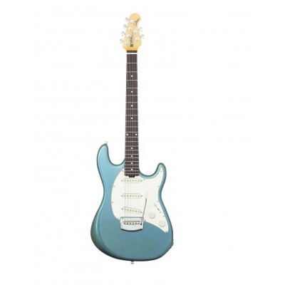 MUSIC MAN CUTLASS VINTAGE TURQUOISE