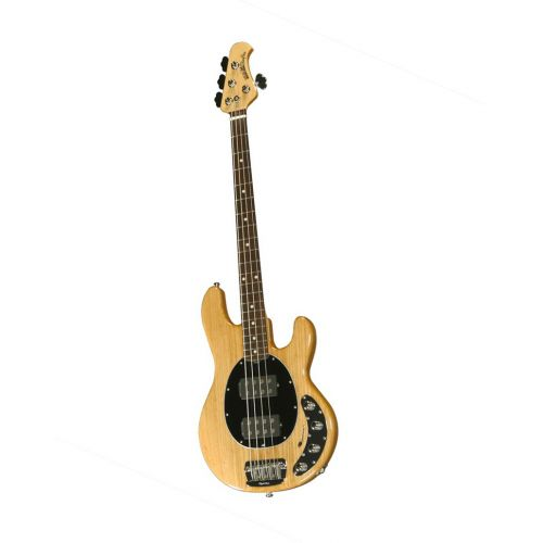 MUSIC MAN STINGRAY HH MN NATURAL