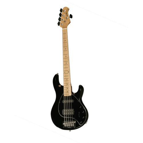 MUSIC MAN STINGRAY 5 HS MN BLACK