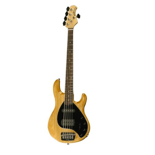 MUSIC MAN STINGRAY 5 HS MN NATURAL