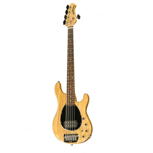 MUSIC MAN STERLING 5 H MN NATURAL