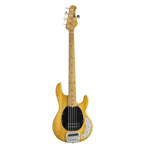 MUSIC MAN STINGRAY 5 CLASSIC COLLECTION CLASSIC NATURAL