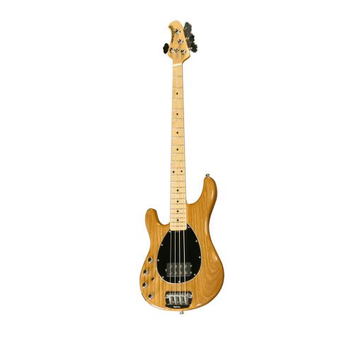 MUSIC MAN LINKSHAENDER STERLING H MN NATURAL