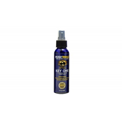 MUSICNOMAD KEY ONE - ALL PURPOSE CLEANER - 120 ML - 4 OZ.