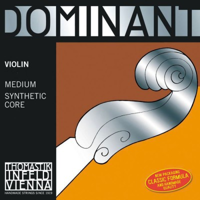 THOMASTIK 4/4 DOMINANT VIOLIN STRING A 131 MEDIUM TENSION