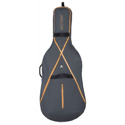 RITTER GIGBAG SESSION 7 CELLO 4/4