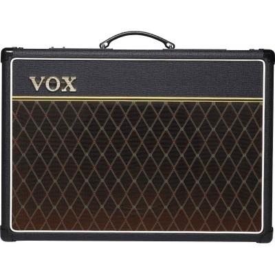 VOX AC15 C1 CUSTOM