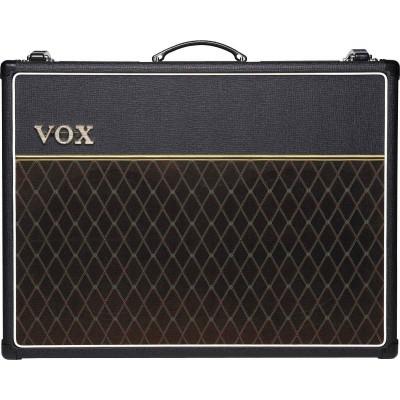 VOX AC30C2 CUSTOM ALNICO BLUE SPEAKERS