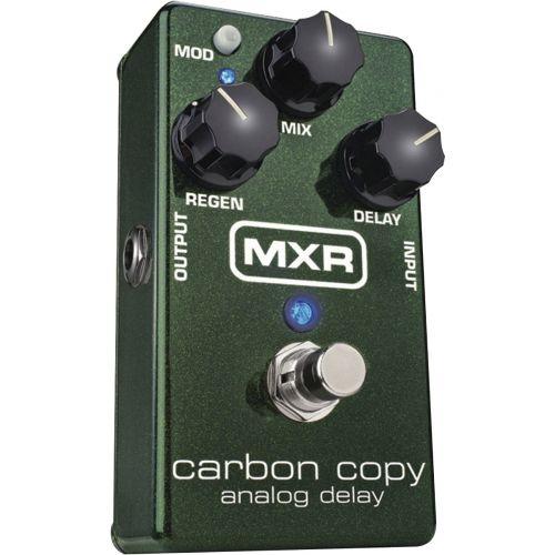 MXR MXR M169 CARBON COPY