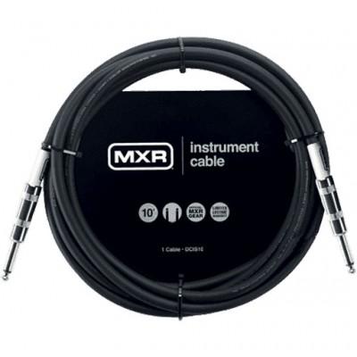 MXR STANDARD INSTRUMENT CABLES JACK/JACK 3M