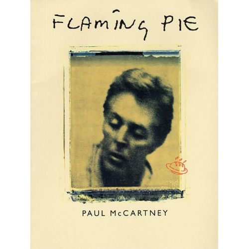 MUSIC SALES PAUL MCCARTNEY - 'FLAMING PIE' - PVG