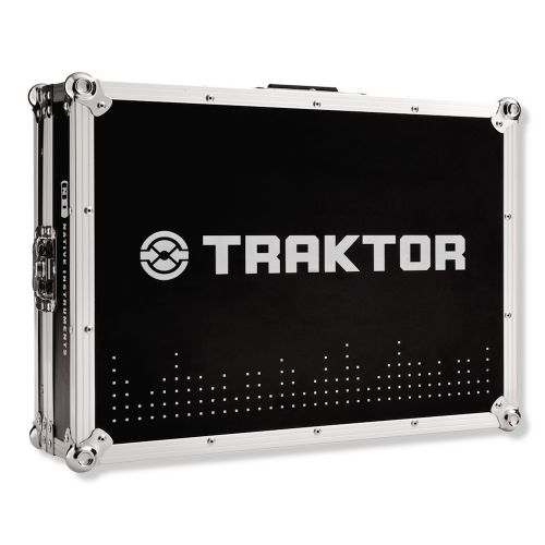 NATIVE INSTRUMENTS TRAKTOR KONTROL S4 OPTIONNAL FLIGHT CASE