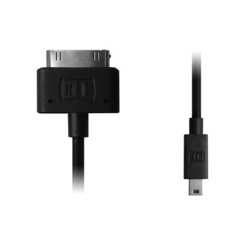 NATIVE INSTRUMENTS NATIVE INSTRUMENT CABLE MINATIVE INSTRUMENT USB 30 PINS POUR TRAKTOR AUDIO 2 MK2