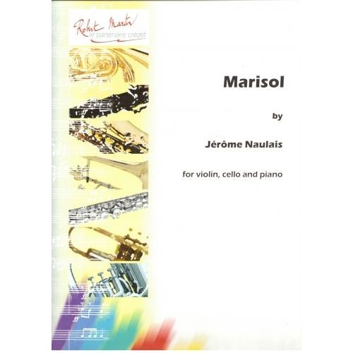 ROBERT MARTIN NAULAIS J. - MARISOL