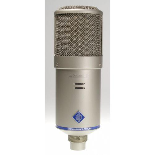Digitale microfoon