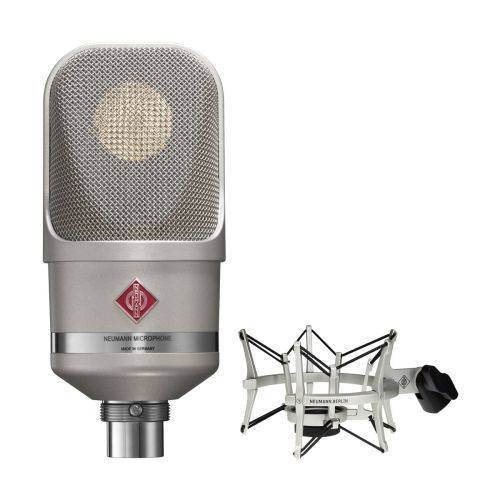 NEUMANN TLM 107 NICKEL + EA 4
