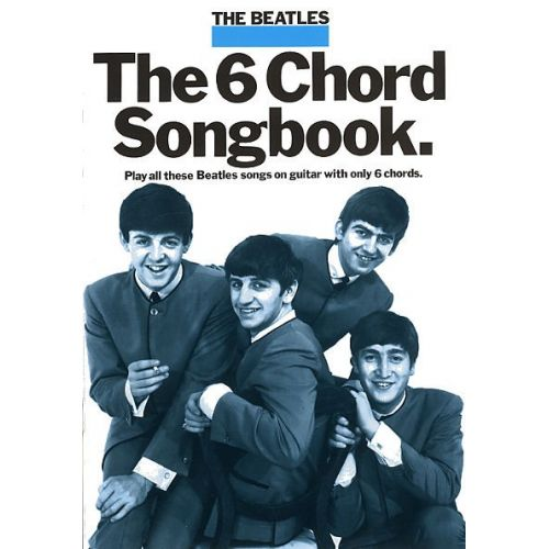 NORTHERN SONGS BEATLES - BEST GUITAR CHORD SONGBOOK - THE BEATLES - LYRICS  AND CHORDS
