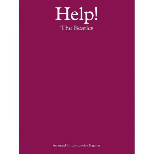 NORTHERN SONGS BEATLES - HELP - PVG