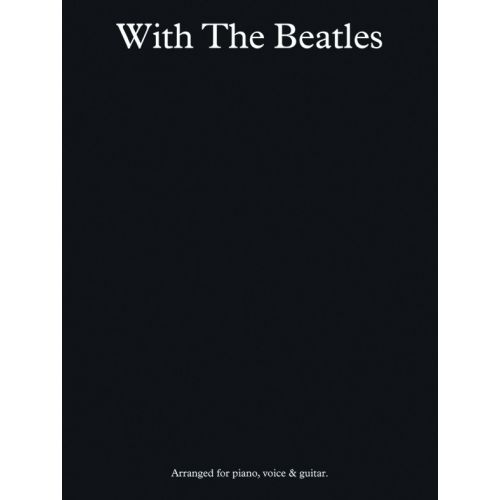 NORTHERN SONGS BEATLES - WITH THE BEATLES - PVG