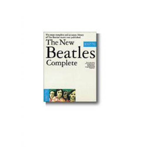 MUSIC SALES BEATLES
