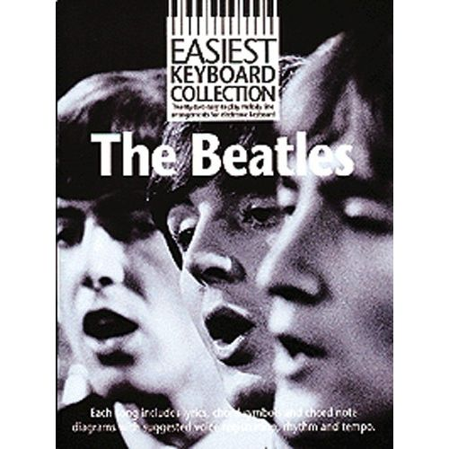 NORTHERN SONGS LENNON JOHN - THE BEATLES - MELODY LINE, LYRICS AND CHORDS