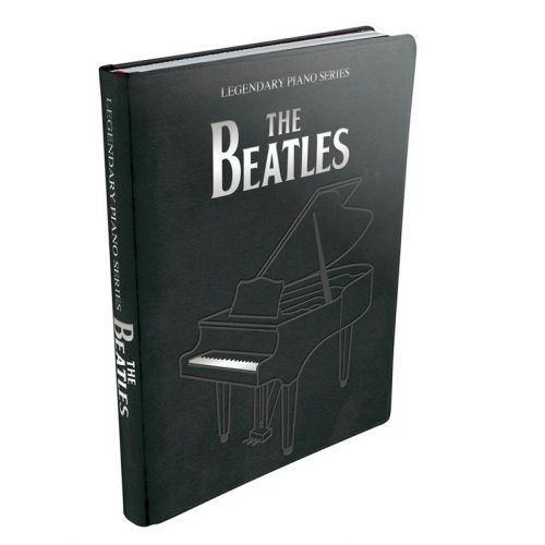WISE PUBLICATIONS LEGENDARY PIANO SERIES : THE BEATLES - PIANO
