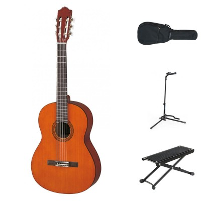 Classical guitar packs
