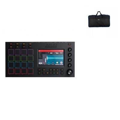 AKAI MPC-TOUCH + FREE SOFT CARRY BAG
