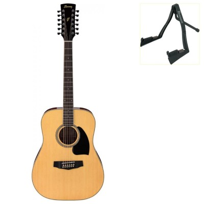 IBANEZ PF1512 NT NATURAL + STAND