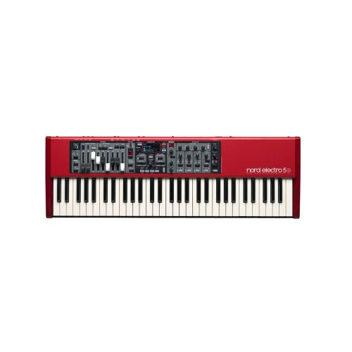 NORD NORD ELECTRO 5D 61 KEYS