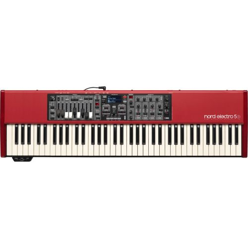 NORD NORD ELECTRO 5D 73 KEYS