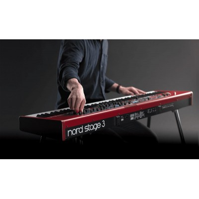 Best finance option for nord 3 stage
