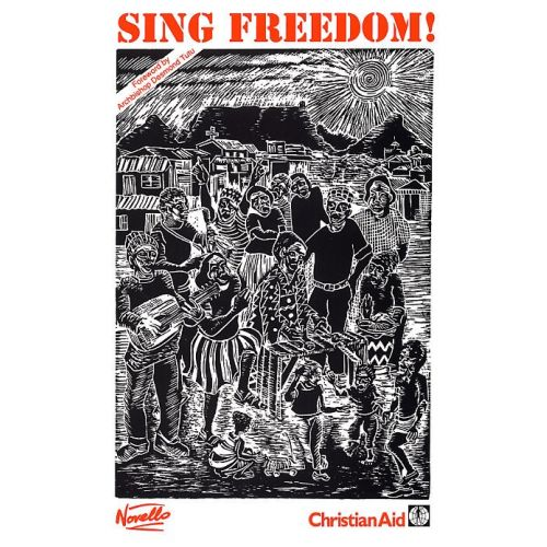 NOVELLO HAMILTON MARGARET - SING FREEDOM! - SONGS OF SOUTH AFRICAN LIFE - 2-PART CHOIR