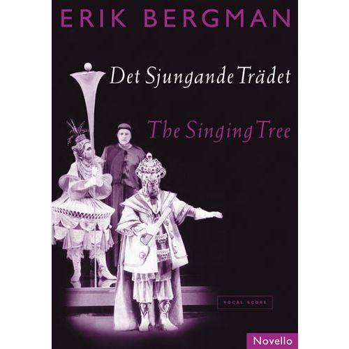 NOVELLO ERIK BERGMAN - THE SINGING TREE - VOCAL SCORE
