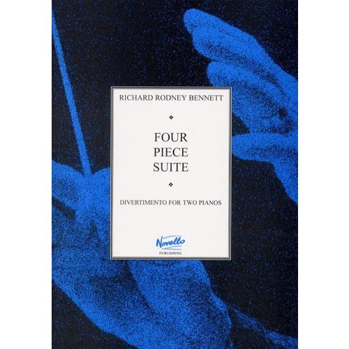 NOVELLO BENNETT - 4 PIECE SUITE - 2 PIANOS