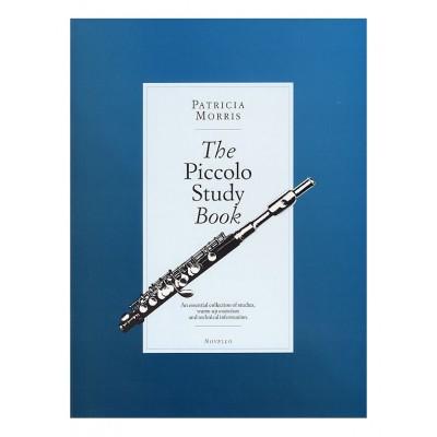 NOVELLO MORRIS P. - THE PICCOLO STUDY BOOK