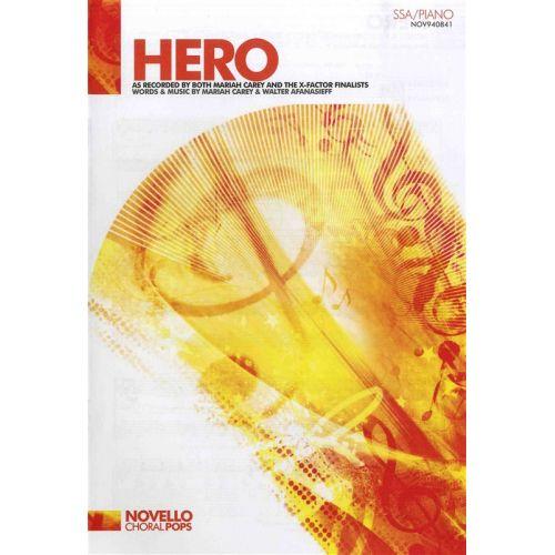 NOVELLO HERO - CHORAL