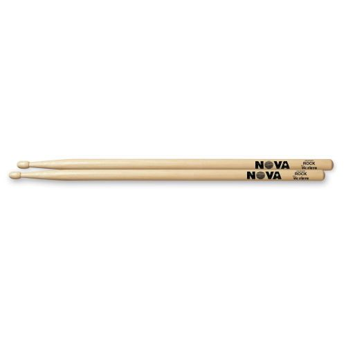 VIC FIRTH NOVA BY VIC FIRTH ROCK