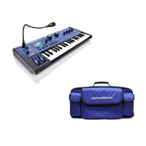 NOVATION MININOVA + SOFTCASE